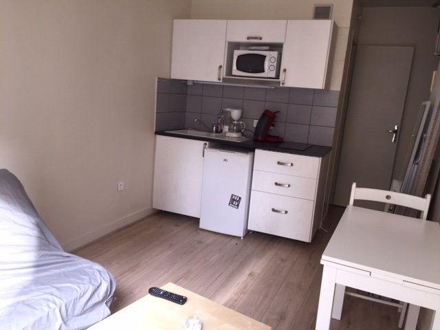 Appartement à louer 1 14.43m2 à Paris 17 vignette-3