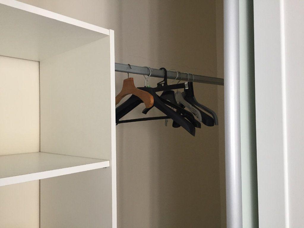 Appartement à louer 1 28.62m2 à Paris 17 vignette-4