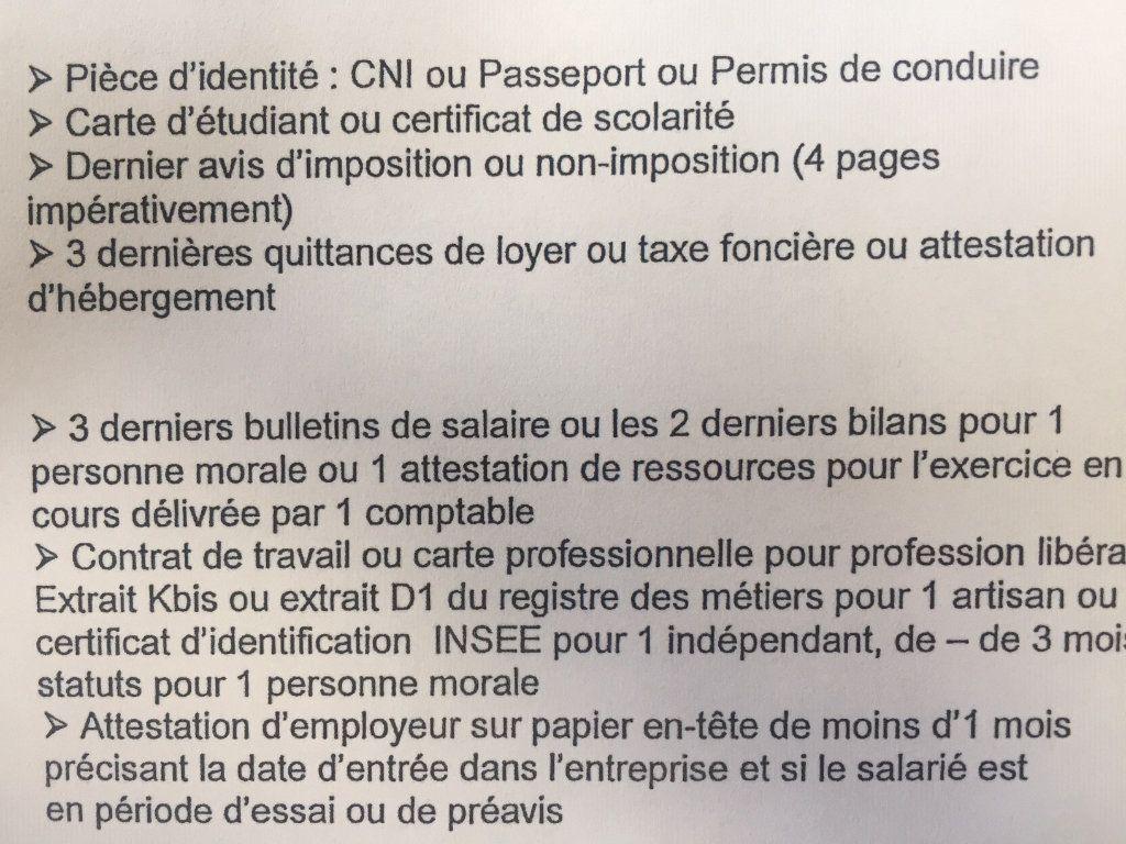 Appartement à louer 1 28.62m2 à Paris 17 vignette-5