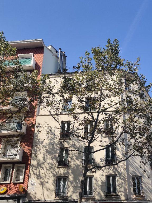 Appartement à vendre 2 28.01m2 à Paris 17 vignette-2
