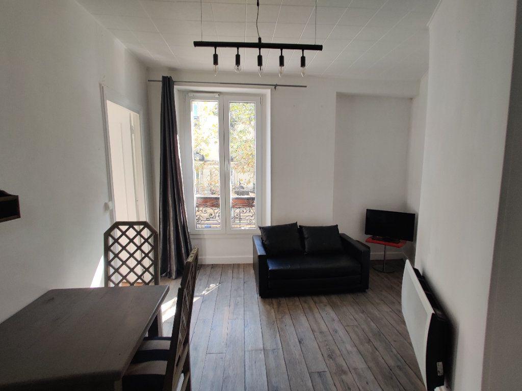Appartement à vendre 2 28.01m2 à Paris 17 vignette-4