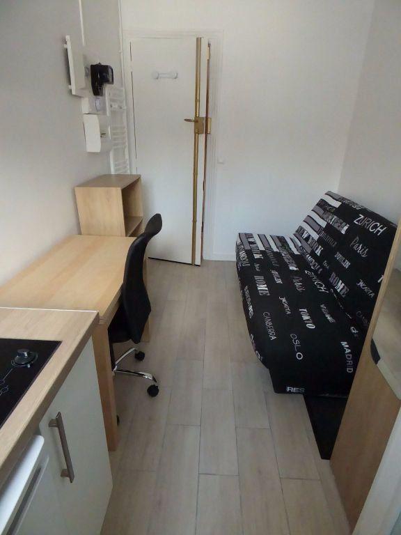 Appartement à louer 1 9m2 à Paris 17 vignette-6
