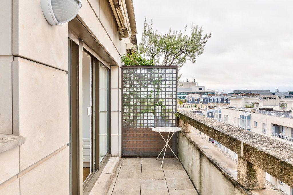 Appartement à louer 1 20.98m2 à Levallois-Perret vignette-1