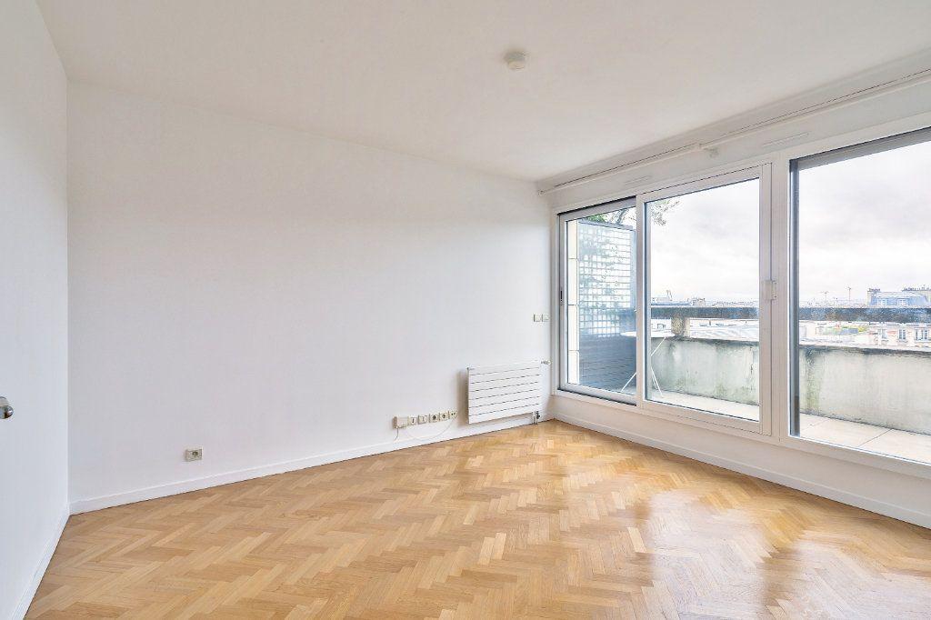 Appartement à louer 1 20.98m2 à Levallois-Perret vignette-9