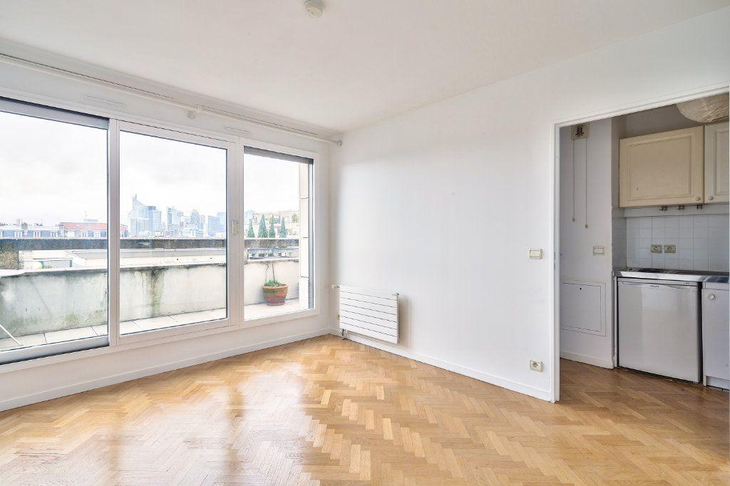 Appartement à louer 1 20.98m2 à Levallois-Perret vignette-10