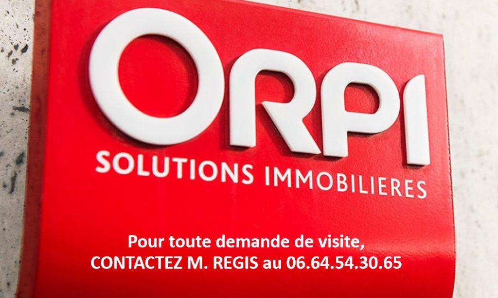 Appartement à louer 1 19.52m2 à Paris 15 vignette-4