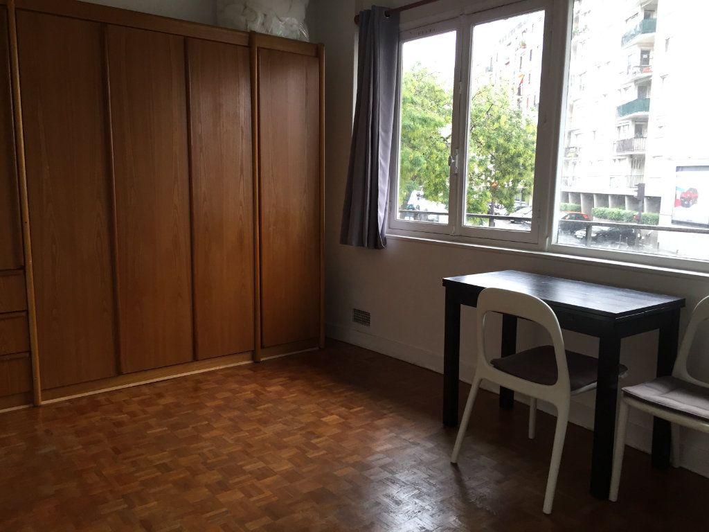 Appartement à louer 1 19.52m2 à Paris 15 vignette-5