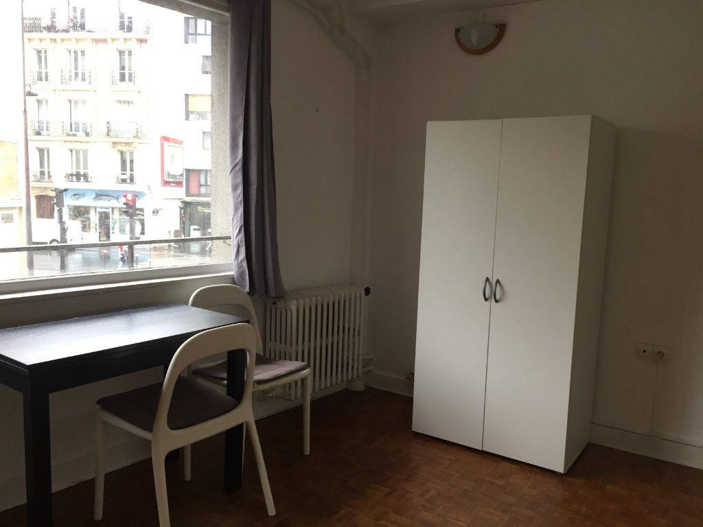 Appartement à louer 1 19.52m2 à Paris 15 vignette-7
