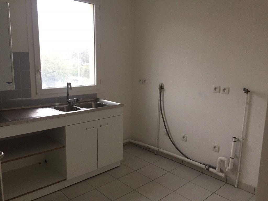 Appartement à louer 2 48.44m2 à Le Blanc-Mesnil vignette-7