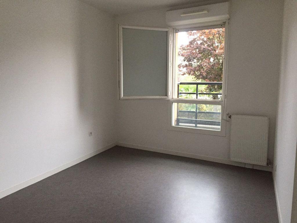 Appartement à louer 2 48.44m2 à Le Blanc-Mesnil vignette-8
