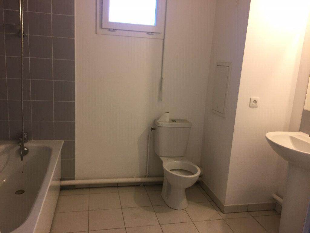 Appartement à louer 2 48.44m2 à Le Blanc-Mesnil vignette-9
