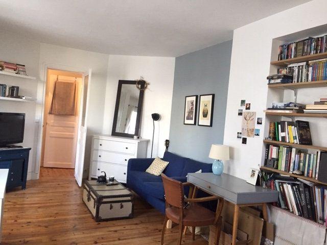 Appartement à louer 1 31.94m2 à Paris 17 vignette-1
