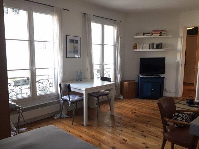 Appartement à louer 1 31.94m2 à Paris 17 vignette-2