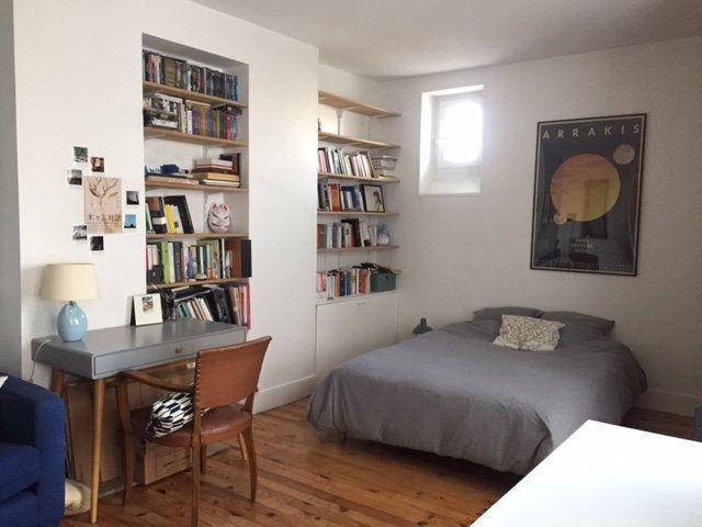 Appartement à louer 1 31.94m2 à Paris 17 vignette-5