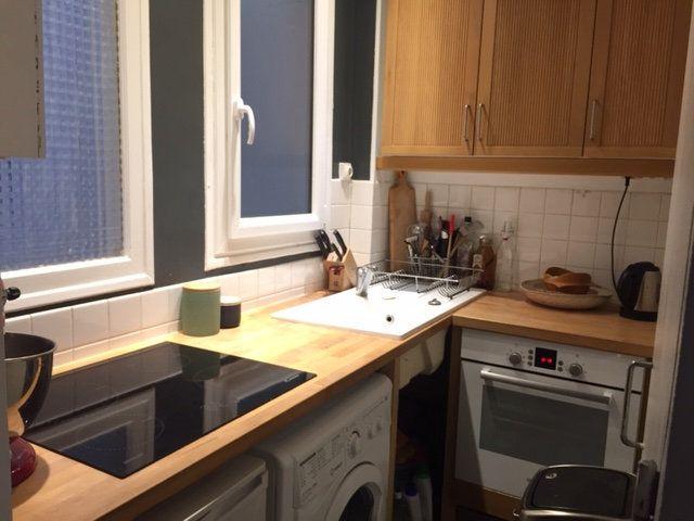 Appartement à louer 1 31.94m2 à Paris 17 vignette-6