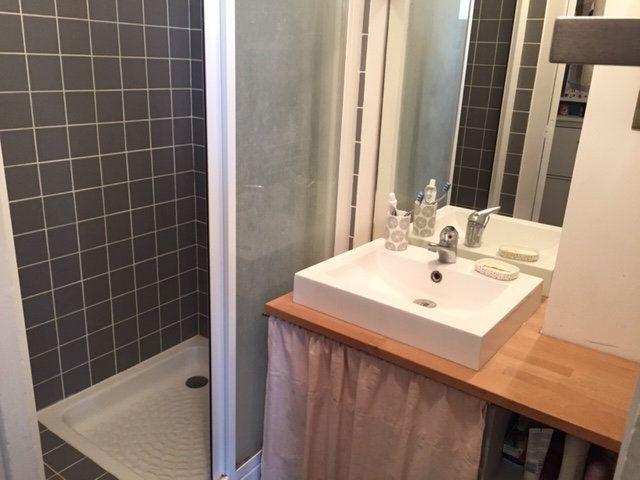 Appartement à louer 1 31.94m2 à Paris 17 vignette-7