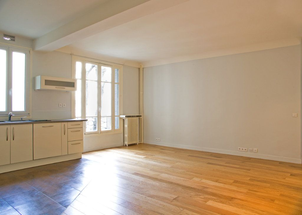 Appartement à vendre 2 61.54m2 à Paris 17 vignette-4