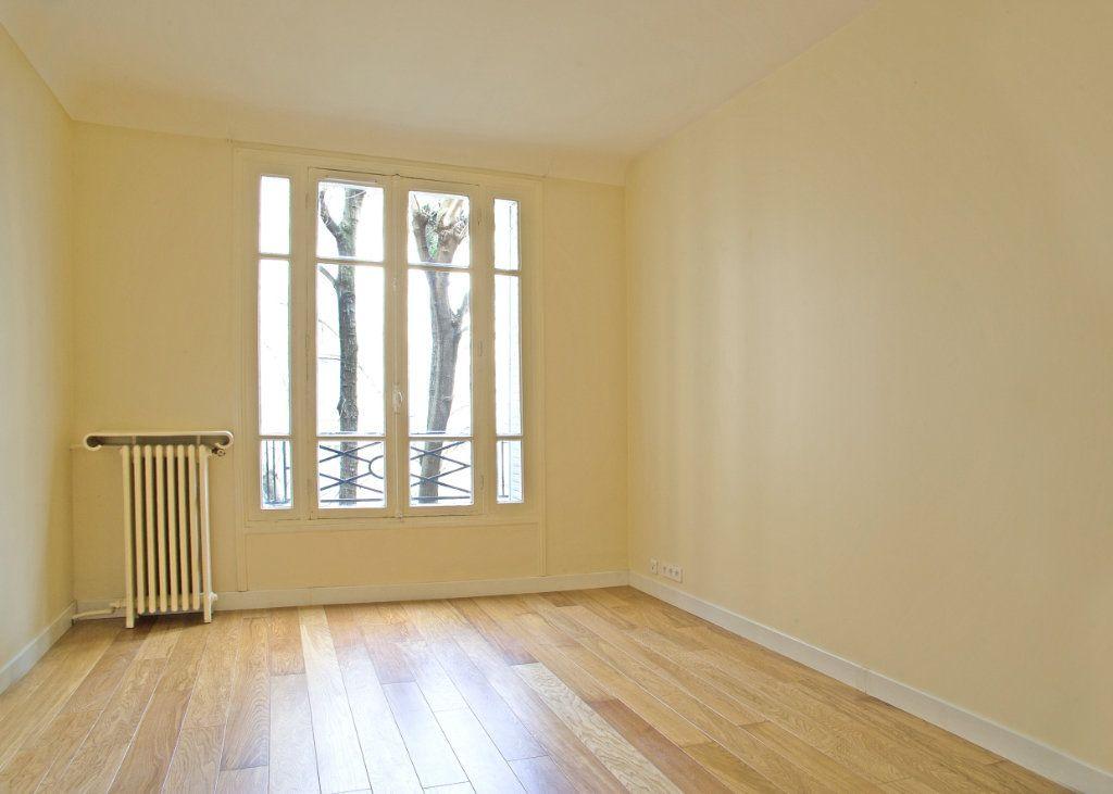 Appartement à vendre 2 61.54m2 à Paris 17 vignette-5