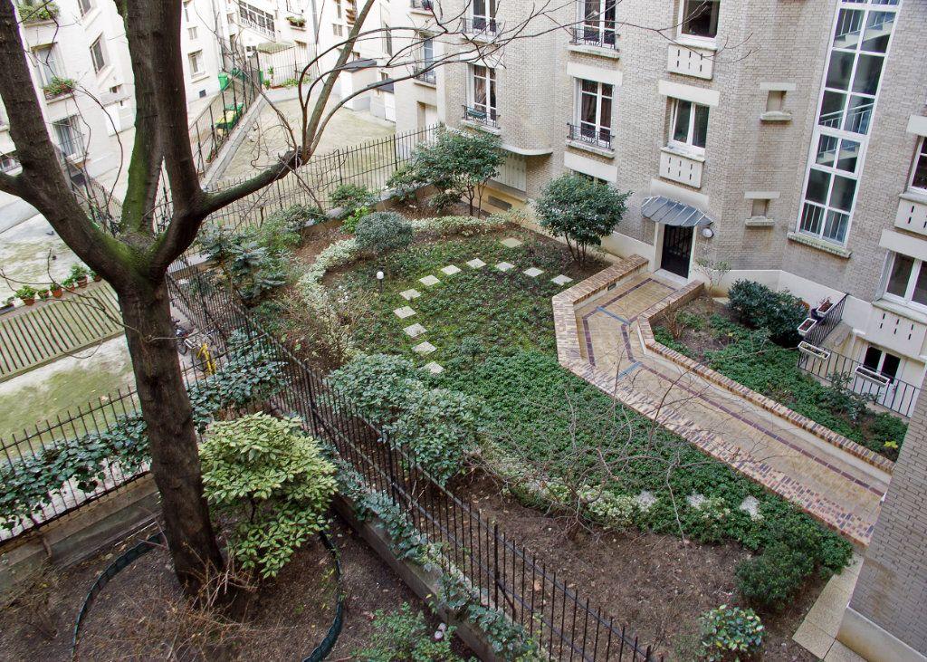 Appartement à vendre 2 61.54m2 à Paris 17 vignette-8