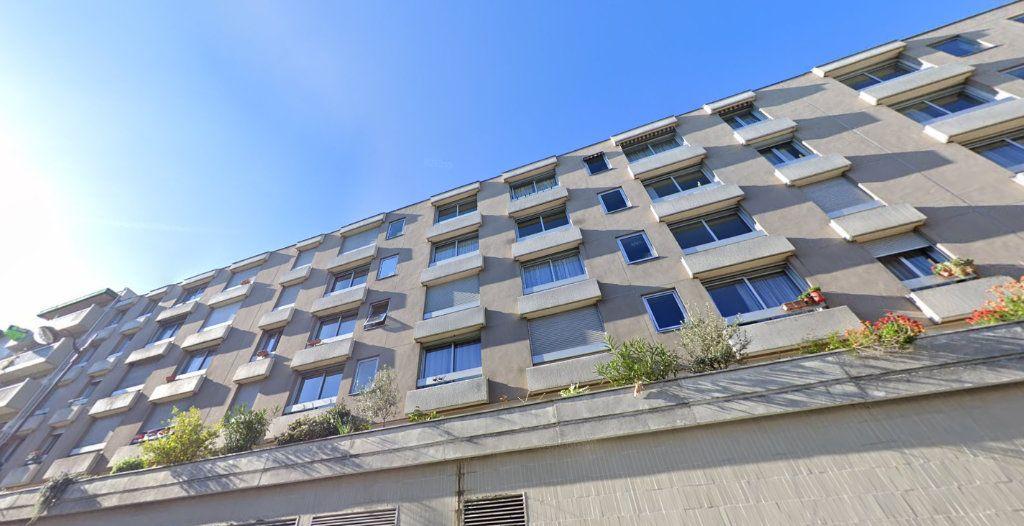 Appartement à vendre 2 38.01m2 à Paris 18 vignette-1