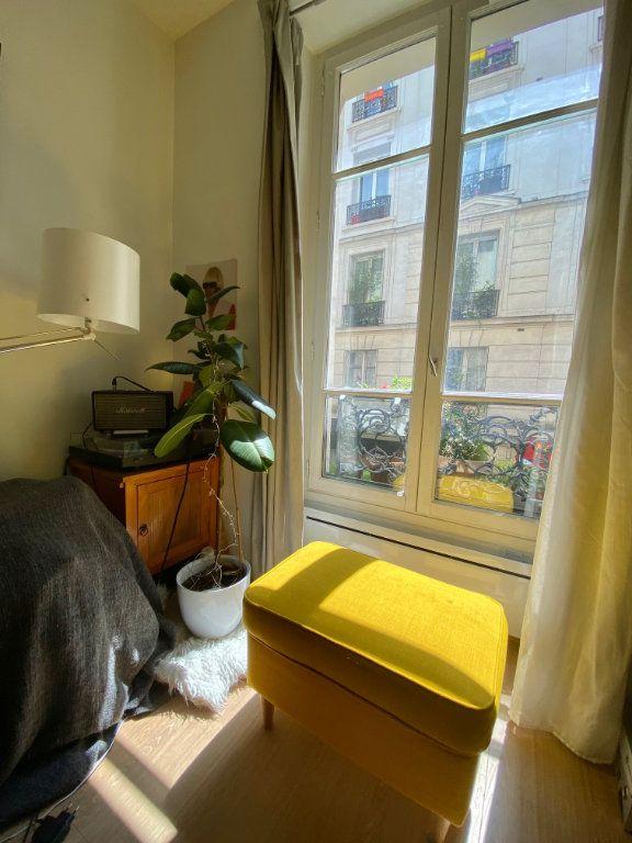 Appartement à vendre 1 17.09m2 à Paris 18 vignette-4