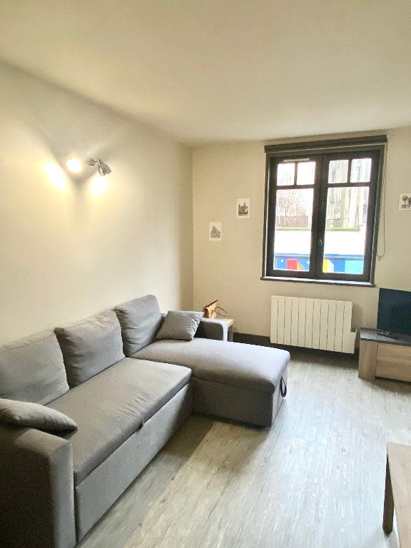 Appartement à vendre 2 36m2 à Paris 17 vignette-4