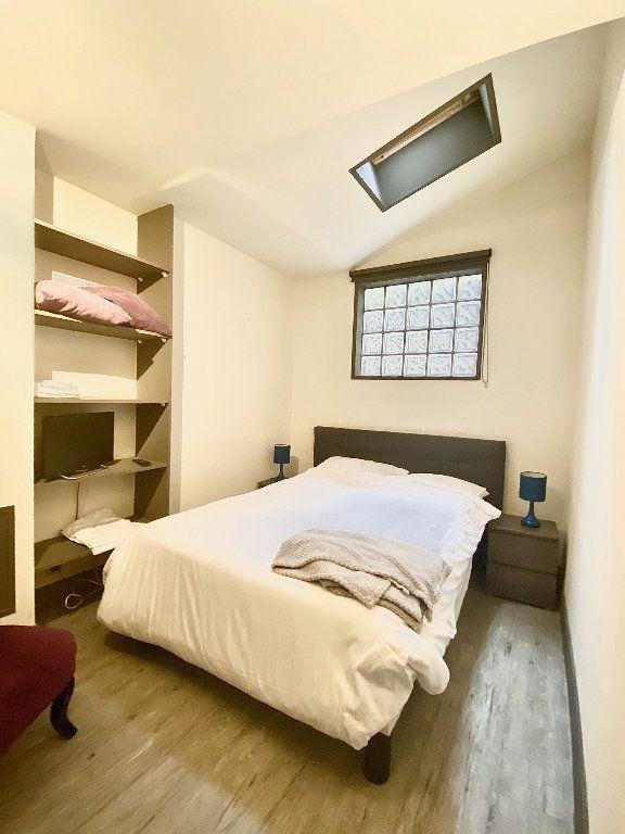 Appartement à vendre 2 36m2 à Paris 17 vignette-5