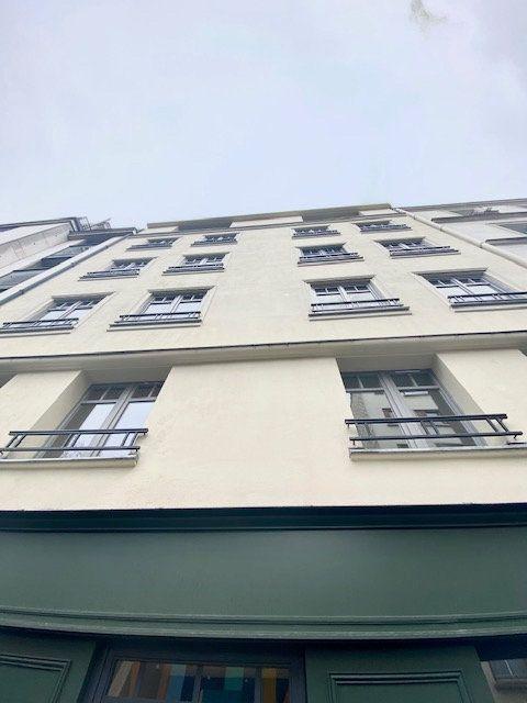 Appartement à vendre 2 36m2 à Paris 17 vignette-6