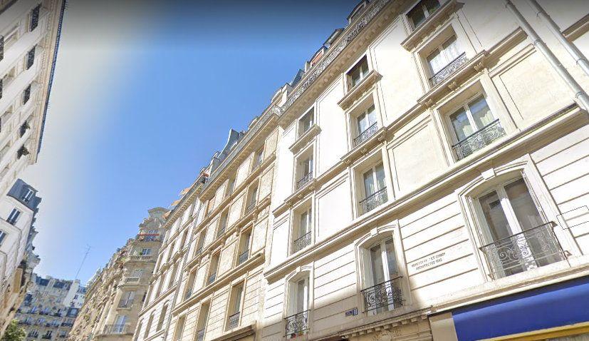 Appartement à vendre 2 36.6m2 à Paris 18 vignette-7