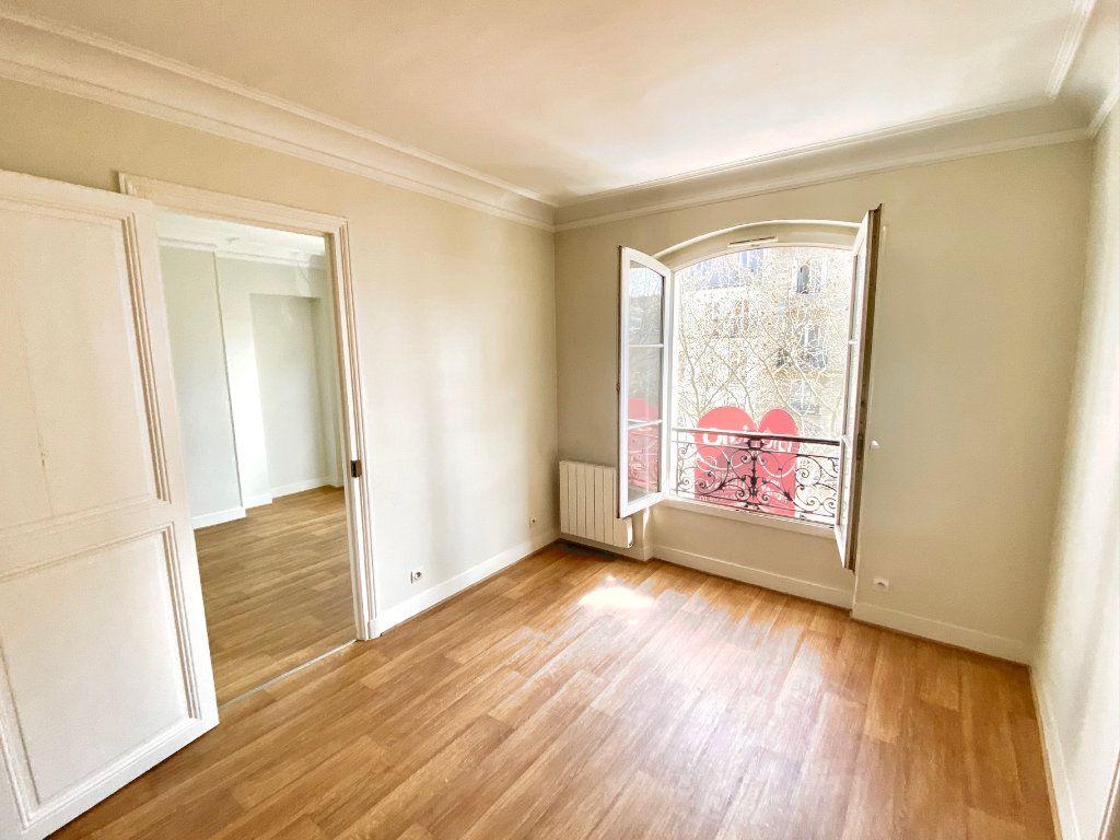 Appartement à vendre 3 49m2 à Paris 17 vignette-5