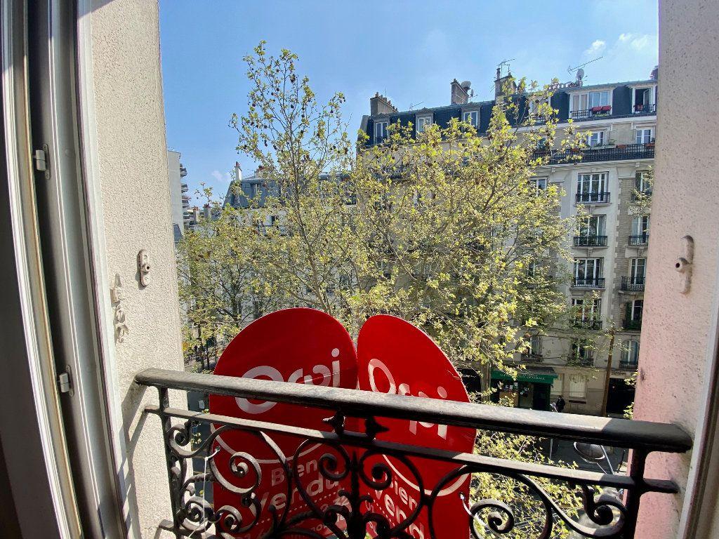 Appartement à vendre 3 49m2 à Paris 17 vignette-7