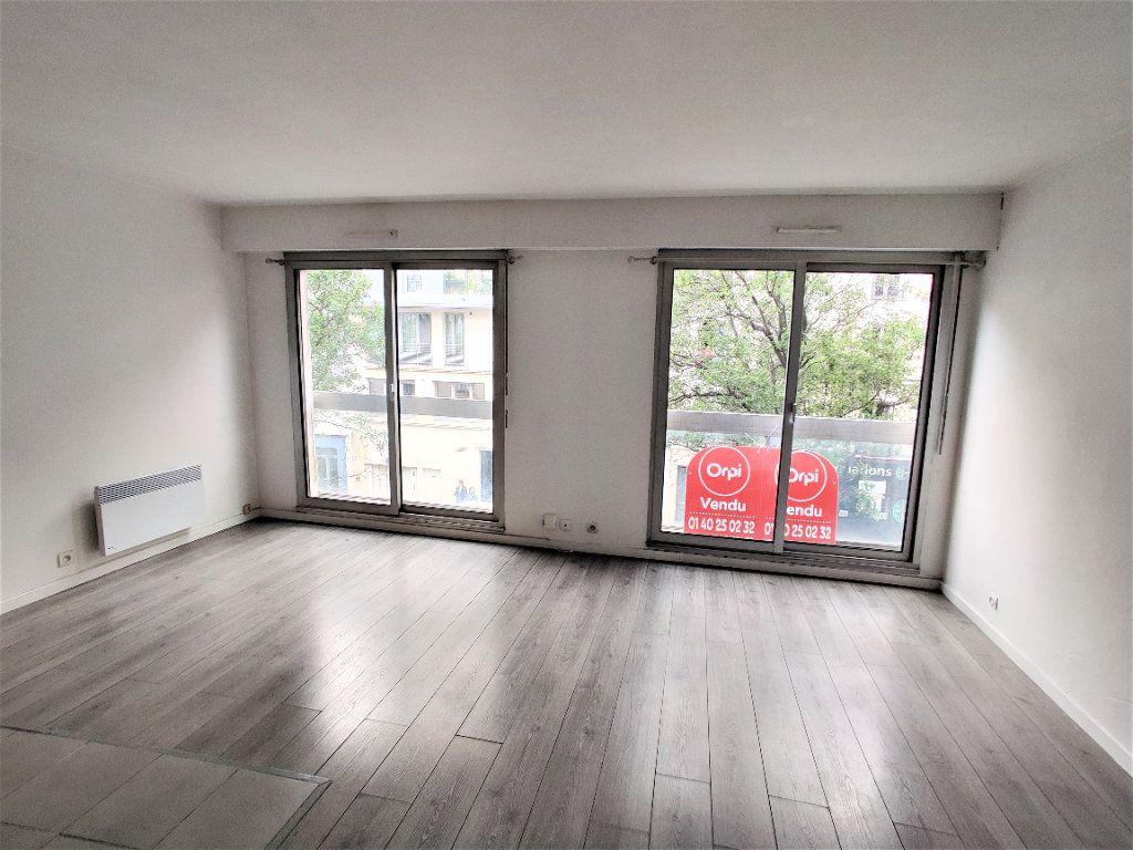 Appartement à vendre 2 42.77m2 à Paris 17 vignette-6