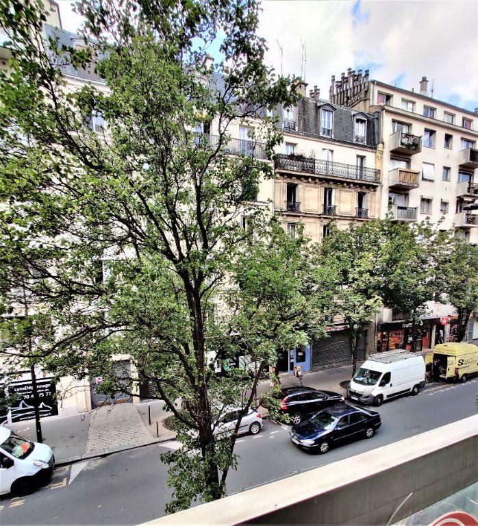 Appartement à vendre 2 42.77m2 à Paris 17 vignette-8