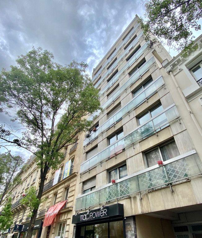 Appartement à vendre 2 42.77m2 à Paris 17 vignette-15