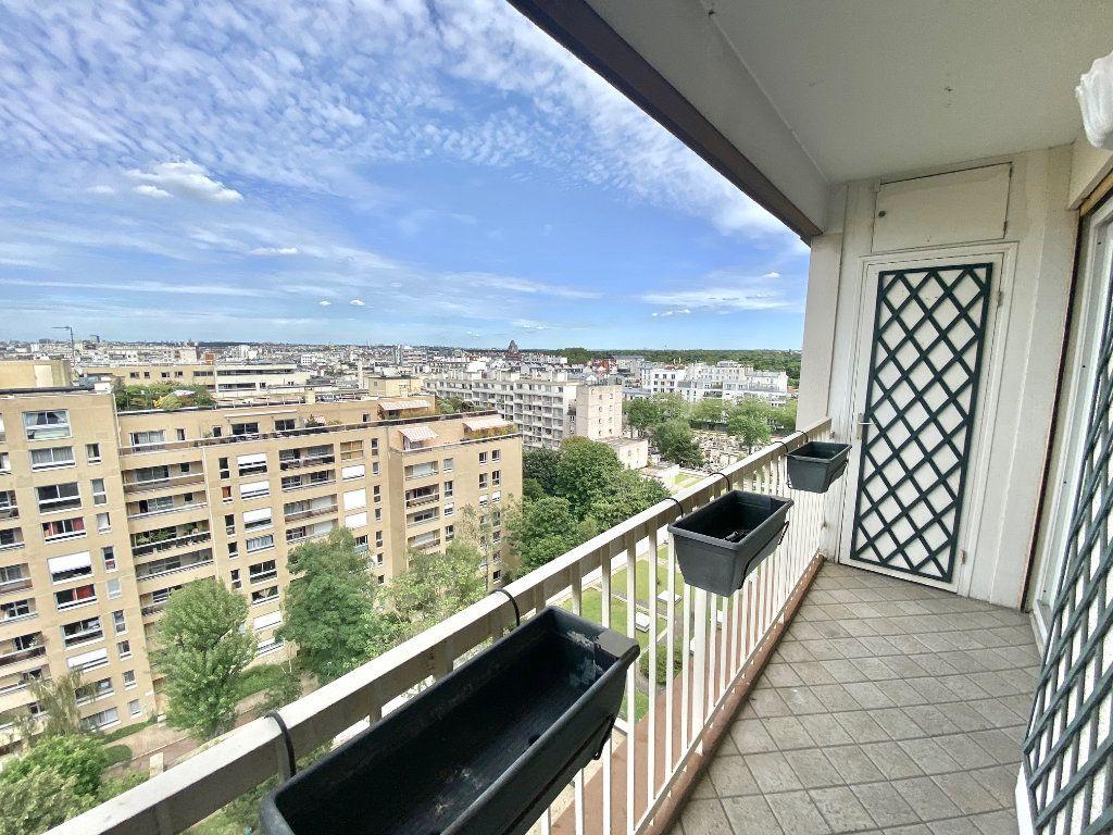 Appartement à vendre 5 108m2 à Paris 12 vignette-1