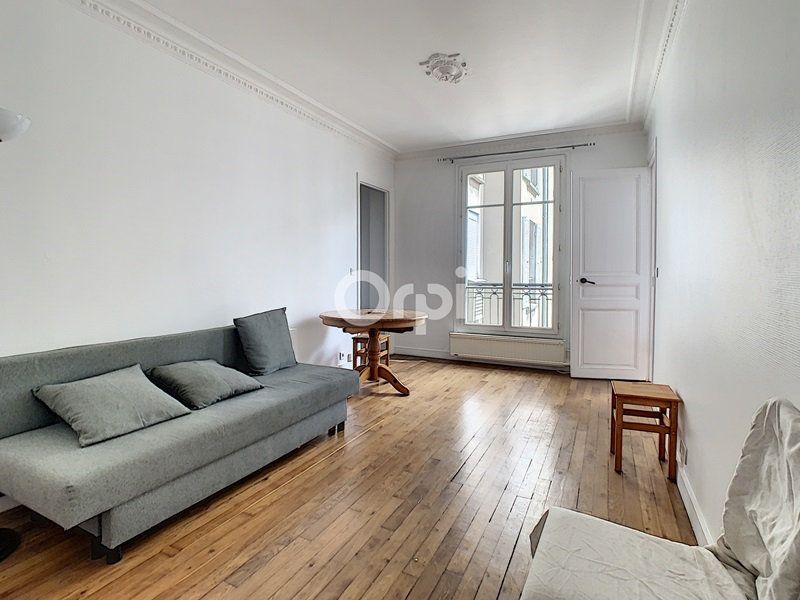 Appartement à vendre 2 37.5m2 à Paris 15 vignette-1
