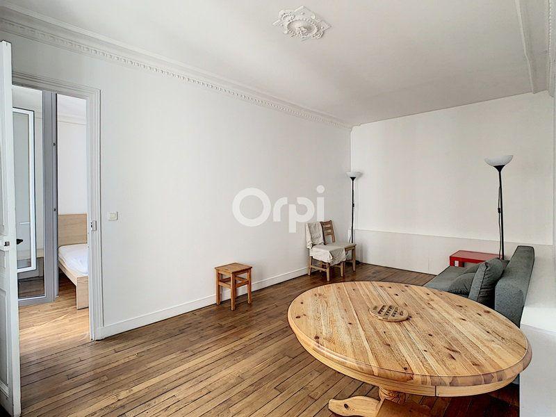 Appartement à vendre 2 37.5m2 à Paris 15 vignette-2