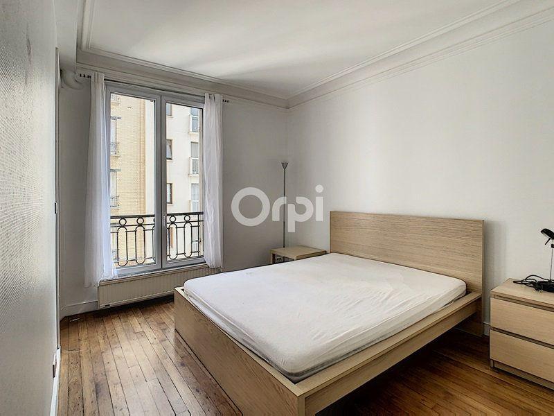 Appartement à vendre 2 37.5m2 à Paris 15 vignette-3