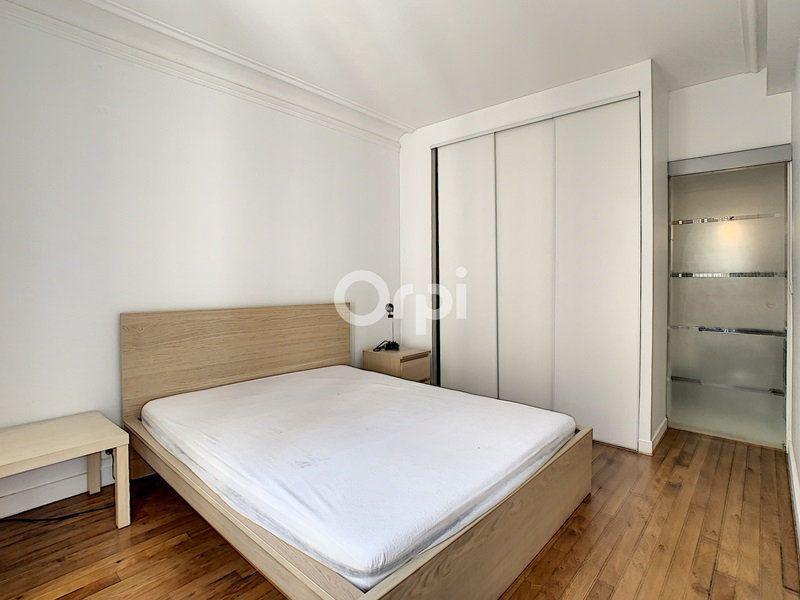 Appartement à vendre 2 37.5m2 à Paris 15 vignette-4