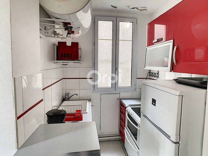 Appartement à vendre 2 37.5m2 à Paris 15 vignette-5