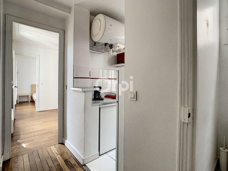 Appartement à vendre 2 37.5m2 à Paris 15 vignette-7