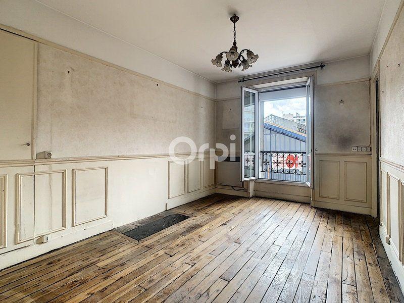 Appartement à vendre 2 36m2 à Paris 15 vignette-2