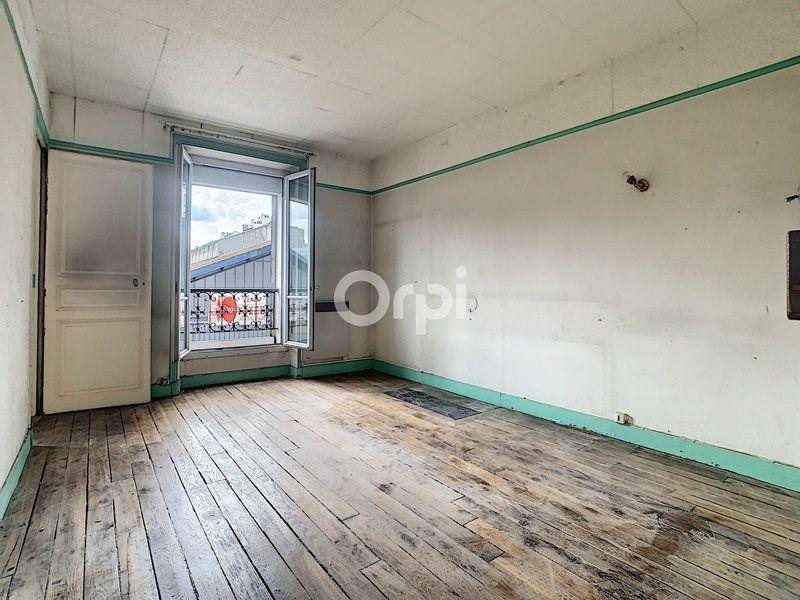 Appartement à vendre 2 36m2 à Paris 15 vignette-3