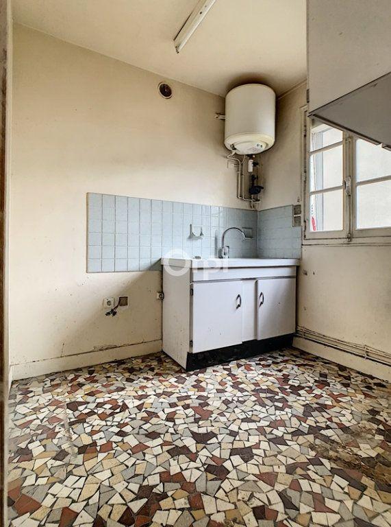 Appartement à vendre 2 36m2 à Paris 15 vignette-4