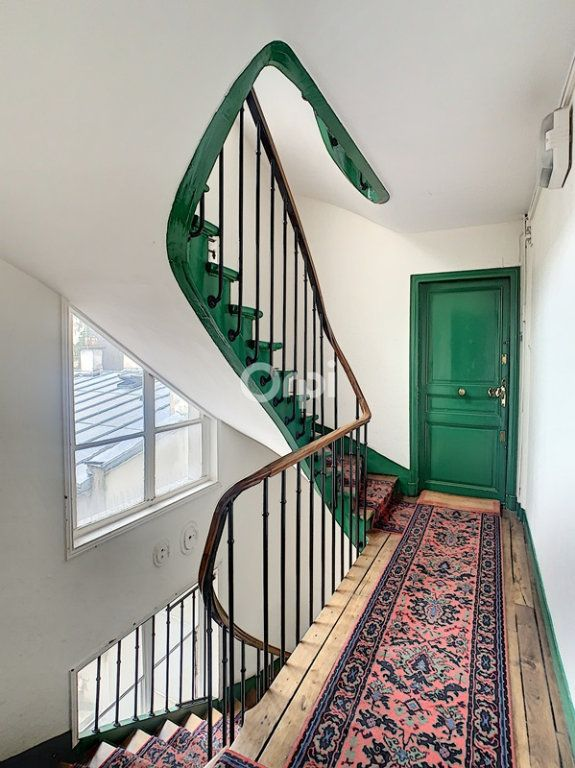 Appartement à vendre 2 36m2 à Paris 15 vignette-5