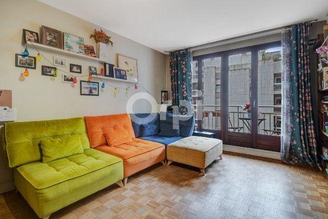 Appartement à vendre 3 66m2 à Paris 15 vignette-2