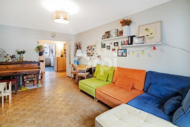 Appartement à vendre 3 66m2 à Paris 15 vignette-3