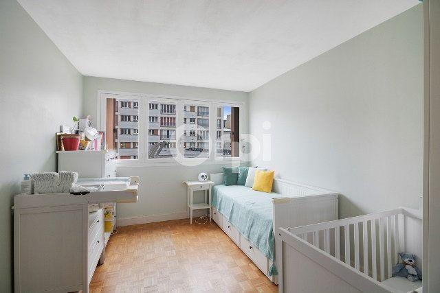 Appartement à vendre 3 66m2 à Paris 15 vignette-5