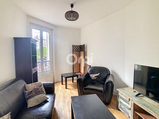Appartement à vendre 3 41.25m2 à Paris 15 vignette-1