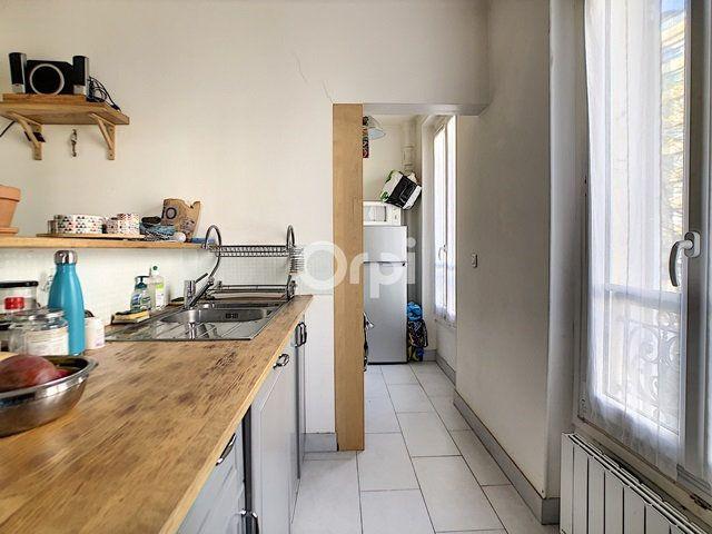 Appartement à vendre 3 41.25m2 à Paris 15 vignette-3